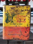 画像1: Vintage Dairy Cattle Spray U.S. Two Gallon (J132) (1)