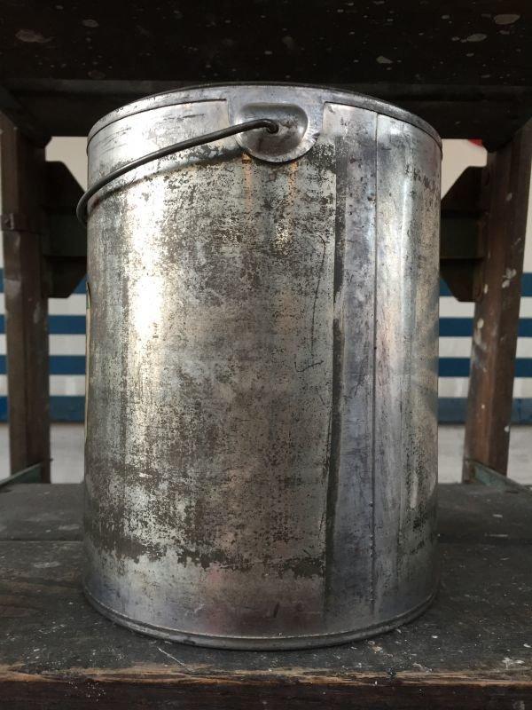画像2: Vintage Pure Honey Can Bucket (J131)