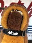 画像7: Vintage Mack Truck Bulldog Plush Doll Big Size (J135)