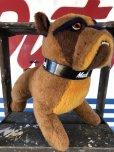 画像1: Vintage Mack Truck Bulldog Plush Doll Big Size (J135) (1)