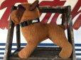 画像4: Vintage Mack Truck Bulldog Plush Doll Big Size (J135)