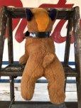 画像3: Vintage Mack Truck Bulldog Plush Doll Big Size (J135)