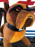画像9: Vintage Mack Truck Bulldog Plush Doll Big Size (J135)