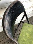 画像5: Vintage Lyon Metal Folding Chair (J200)