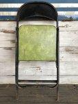 画像10: Vintage Lyon Metal Folding Chair (J200)