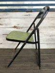 画像4: Vintage Lyon Metal Folding Chair (J200)