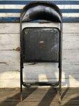 画像9: Vintage Lyon Metal Folding Chair (J200)