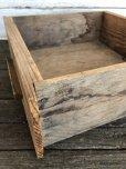 画像6: Vintage Wooden Drawer (J219)