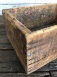 画像8: Vintage Wooden Box Waldorf (J223)
