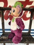 画像2: Vintage Knickerbocker Blabber Mouse (J229)   (2)