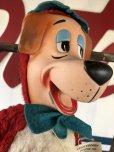 画像6: Vintage Knickerbocker Huckleberry Hound (J228)