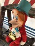 画像5: Vintage Knickerbocker Huckleberry Hound (J228)