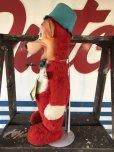 画像2: Vintage Knickerbocker Huckleberry Hound (J228)   (2)