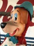 画像7: Vintage Knickerbocker Huckleberry Hound (J228)