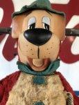 画像6: Vintage Knickerbocker Huckleberry Hound (J227)
