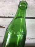 画像7: Vintage Soda Glass Bottle Rainbow (J248)