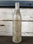 画像3: Vintage Soda Glass Bottle NEHI (J239) (3)