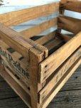画像7: Vintage Wooden Crate HI! Pa'dner Cantaloupes (J250)