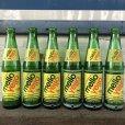 画像1: Vintage Soda Glass Bottle Mello Yello (J243) (1)