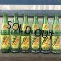 Vintage Soda Glass Bottle Mello Yello (J243)