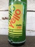 画像7: Vintage Soda Glass Bottle Mello Yello (J243)