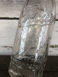 画像7: Vintage Soda Glass Bottle Ritter's (J249)