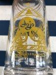 画像6: Vintage Soda Glass Bottle Jojo (J244)