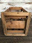 画像5: Vintage Wooden Crate HI! Pa'dner Cantaloupes (J250)