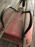 画像9: Vintage Radio Flyer Kid's Wheelbarrow (J254)