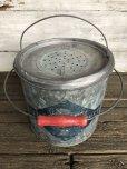 画像8: Vintage Sears Fishing Minnow Bucket (J253)