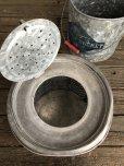 画像7: Vintage Sears Fishing Minnow Bucket (J253)