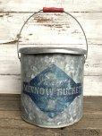 画像1: Vintage Sears Fishing Minnow Bucket (J253)   (1)