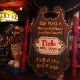 画像10: Vintage Piels Beer Wood Sign (J275)