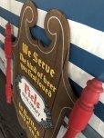 画像3: Vintage Piels Beer Wood Sign (J275)
