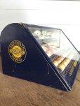 画像2: 30s Vintage J&P Coats Spool Cabinet (J284)   (2)