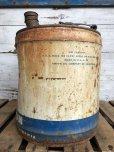 画像2: Vintage 76 UNION 5 GAL Gas Oil Can (J298)   (2)