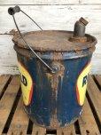 画像4: Vintage Richfield 5 GAL Gas Oil Can (J296)