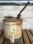 画像3: Vintage 76 UNION 5 GAL Gas Oil Can (J298)