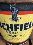 画像8: Vintage Richfield 5 GAL Gas Oil Can (J296)