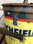 画像9: Vintage Richfield 5 GAL Gas Oil Can (J296)