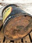 画像10: Vintage Richfield 5 GAL Gas Oil Can (J296)