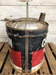 画像4: Vintage Champion 5 GAL Gas Oil Can (J300)