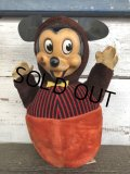 Vintage Mickey Roly Poly Japan Made (J301)