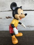 画像4: Vintage Mickey Dakin Mini Figure (J303)