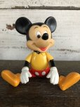 画像2: Vintage Mickey Dakin Mini Figure (J303) (2)