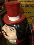 画像4: 70s Vintage Helium Balloon Tank Head (J308)