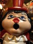 画像7: 70s Vintage Helium Balloon Tank Head (J308)