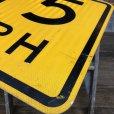 画像4: Vintage Road Sign 15 MPH (J325)
