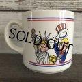Vintage Campbell Soup Kids 1776-1976 200th Cup (J373)