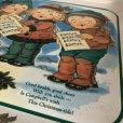 画像3: Vintage Campbell Soup Kids Carolers Tray (J374)